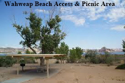 Day Use Picnic Area